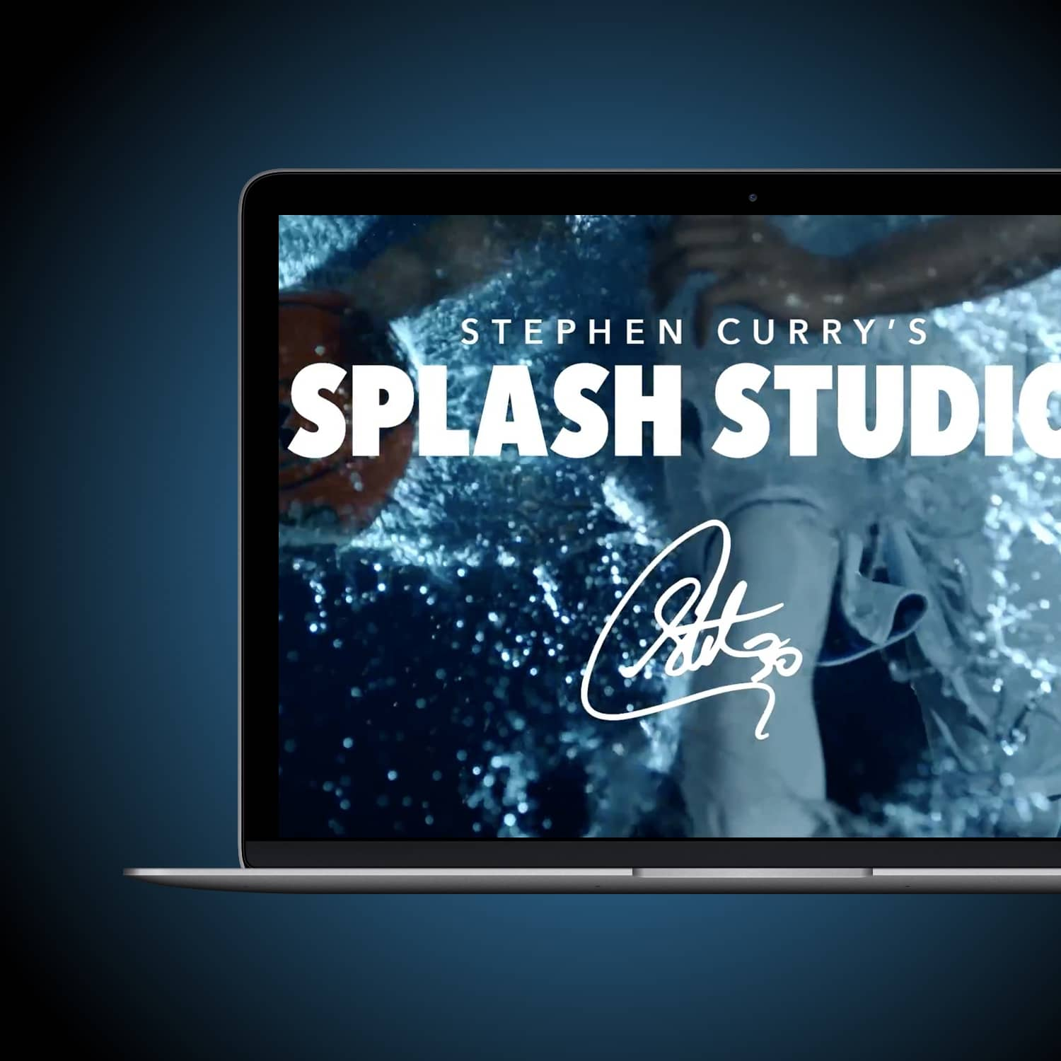 Case Study: BRITA Splash Studio