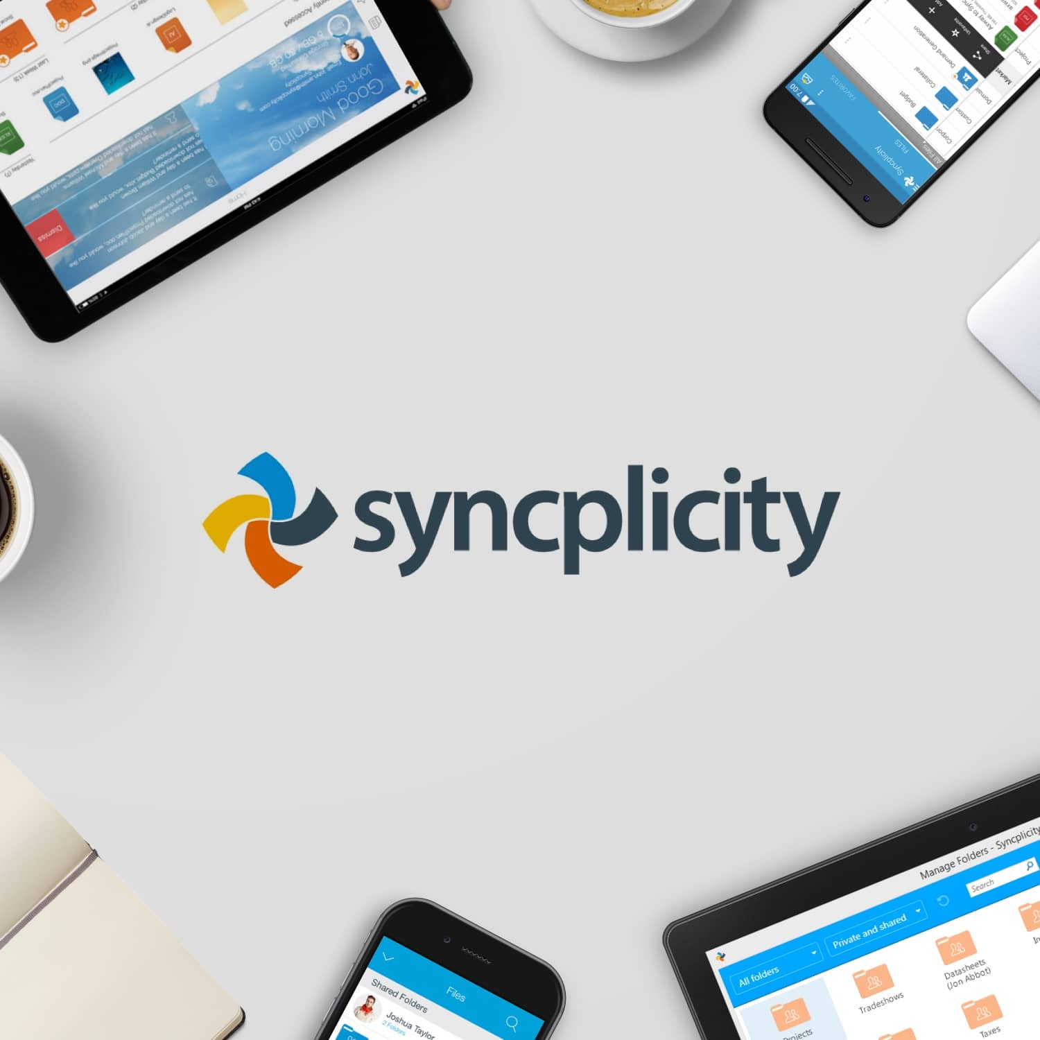 Case Study: Syncplicity
