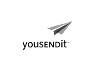 Client: YouSendIt now Hightail