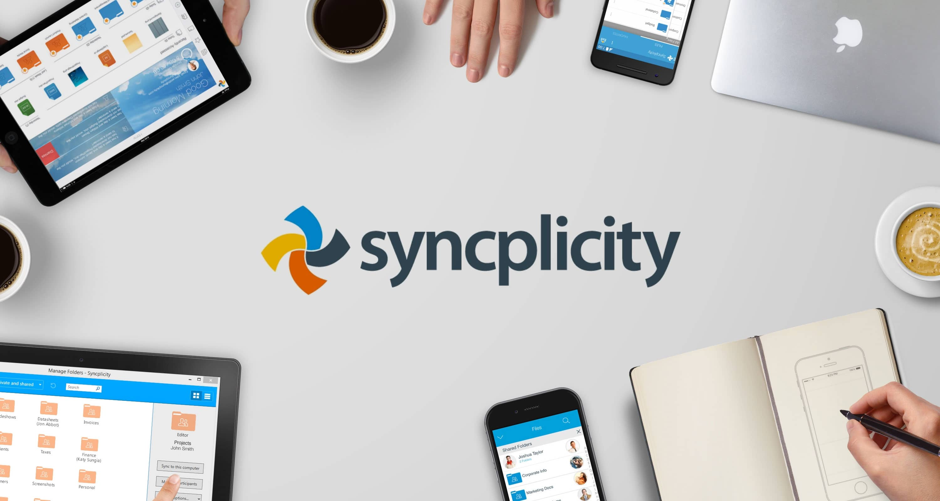The Vision for Syncplicity